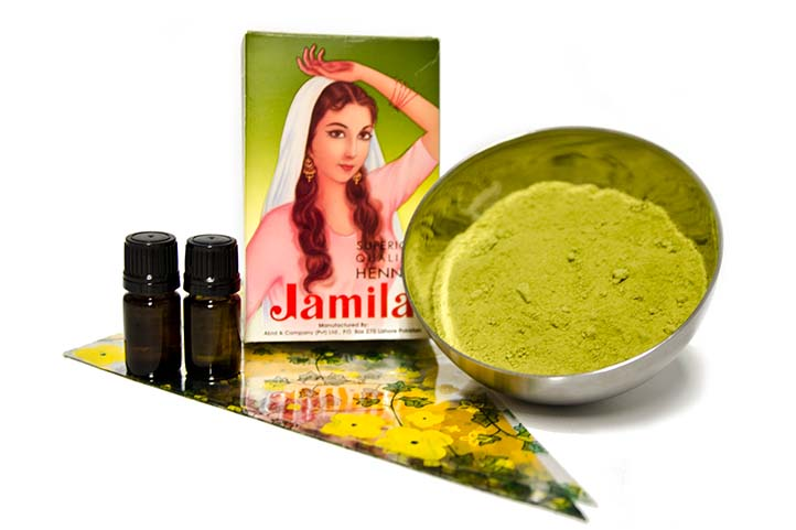 Buy quality henna product online