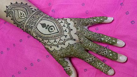 Is Black Henna Safe?