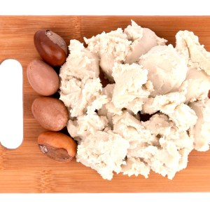 Shea Butter Raw Unwhipped 10kg
