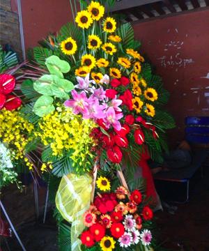 hoa tươi quận 9 tphcm