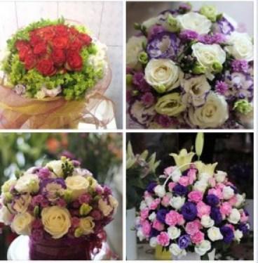 cửa hàng hoa tươi quận 5 tphcm