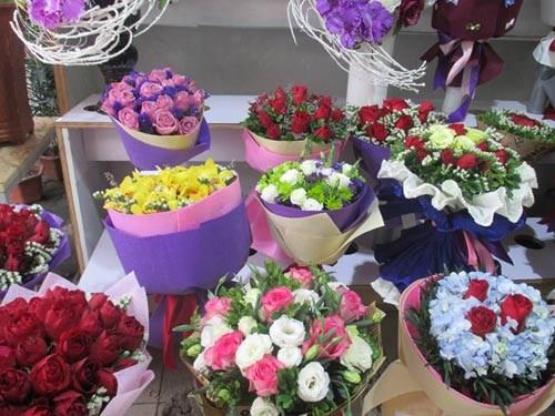 shop hoa tươi quận 1 tphcm