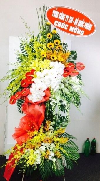 shop hoa tươi bình khánh quận 2