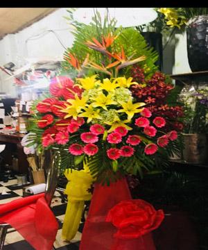tiệm hoa tươi thủ đức