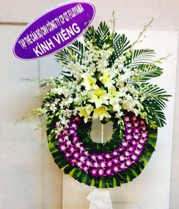 dịch vụ hoa tang lễ quận 6