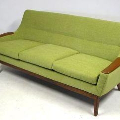 70s Sofa Sofasworld Glasgow 1960 3 Seat Teak Hoopers Modern