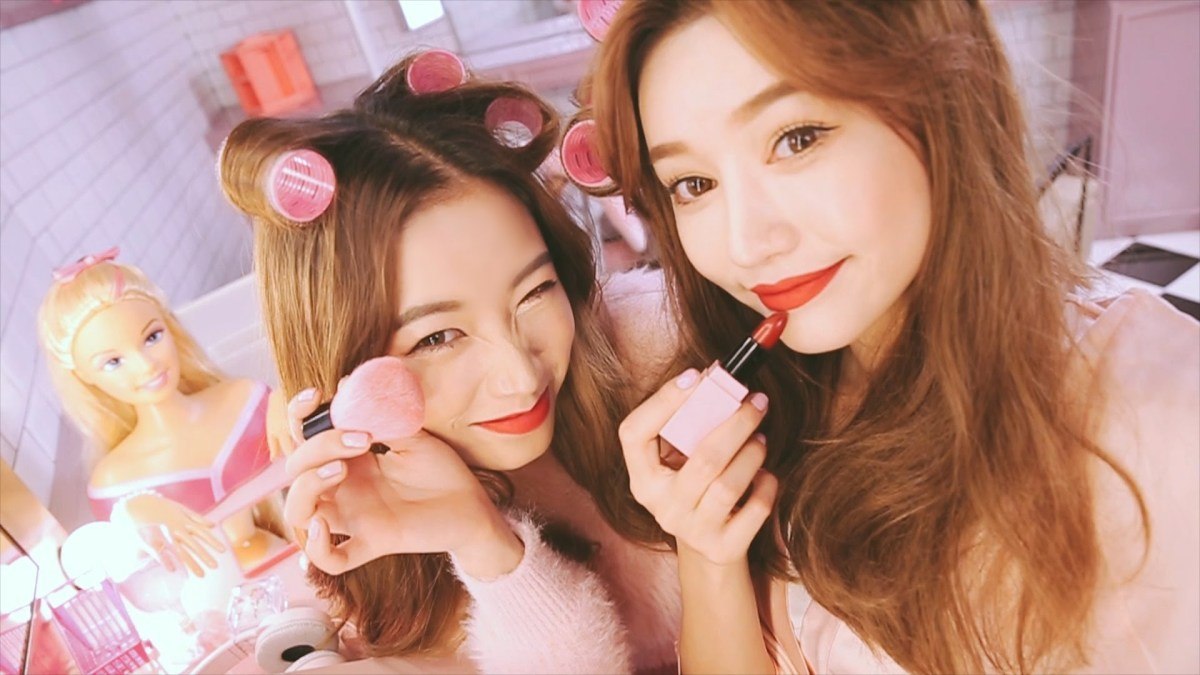 ICHIGO'S K-BEAUTY AWARDS - Best products of 2016
