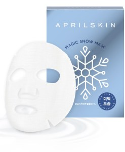 April Skin Magic Snow Mask