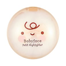 babyface petit highlighter2