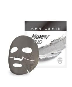April skin mummy mud mask
