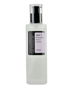 cosrx AHA whitehead power liquid