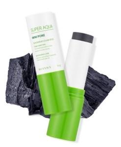 Missha Super Aqua Mini Pore Black Head Clear stick