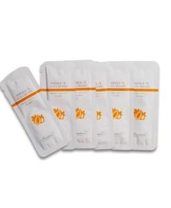 Papaya Sun Cream Sample