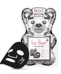 snp ice bear mask