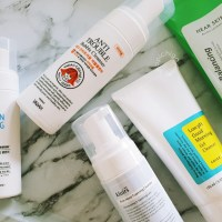 The 5 Best Korean Cleansers for Sensitive and Acne-Prone Skin