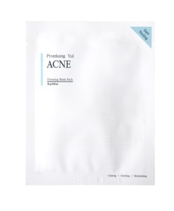 Pyunkang Yul Acne Dressing Mask Pack