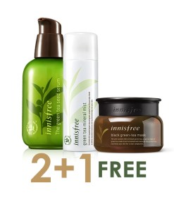 Innisfree value set