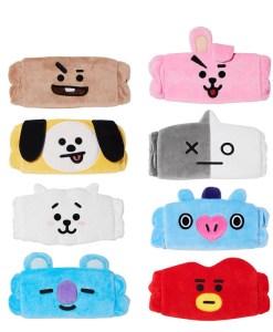 BT21-CHIMMY-Spa-Headband-BTS-Official-Goods-Bangtan-_57