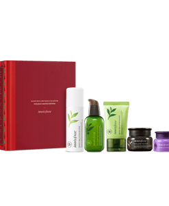 Innisfree Winter Skin Care Puzzle Collection