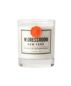 W Dressroom Natural Soy Candle