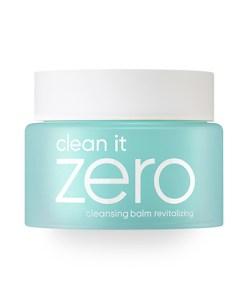 banila co Clean It Zero Cleansing Balm revitalizing new
