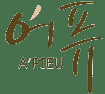 apieu logo - The Ichigo Shop