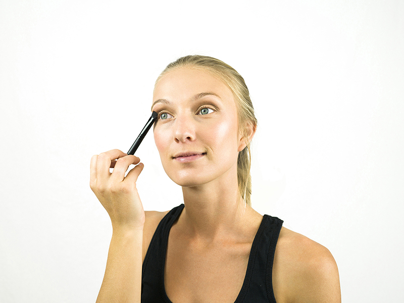 How To Apply Makeup 13 Steps