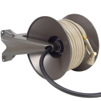 Wall Mounted Garden Hose Reel.html