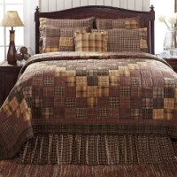 Country Bedding | Retro Barn Country Linens