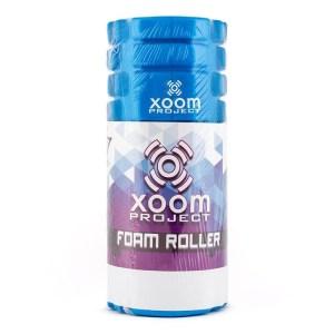 Foam Roller XoomProject - Azul