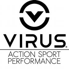 Virus logo