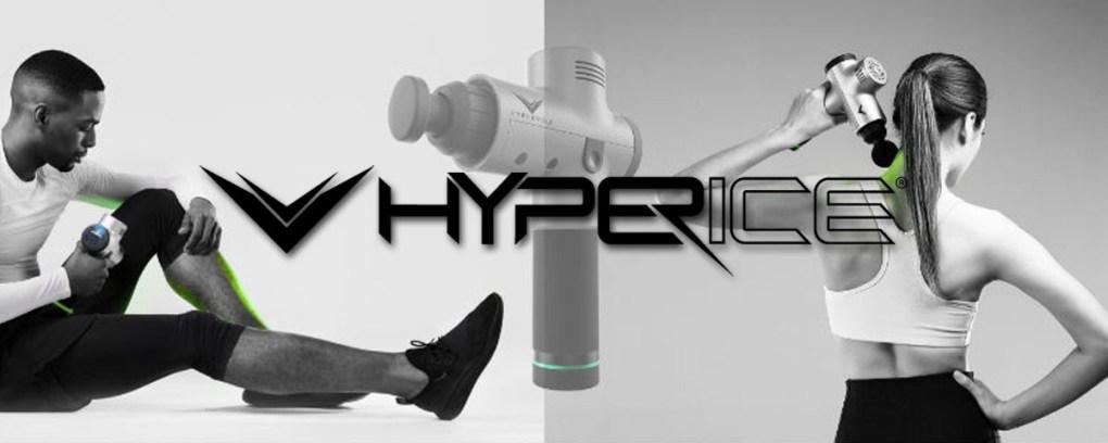 Hyperyce Hypervolt