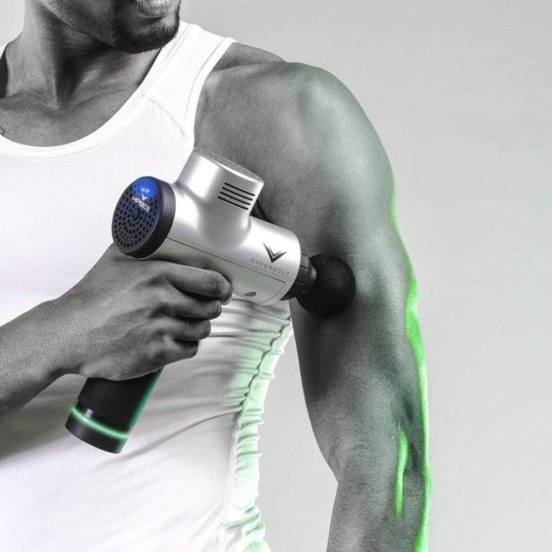 Recuperador Muscular Hyperice Hypervolt