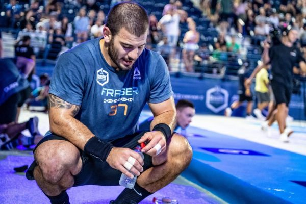 Dubai CrossFit Championship – Último Dia