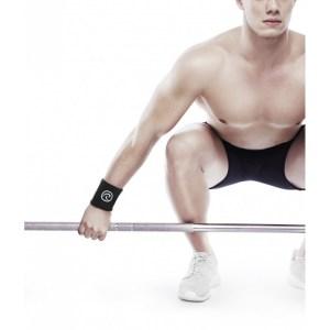 Wrist Sleeves Rehband RX 5mm Black
