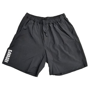 Shorts Savage Barbell Competition Black
