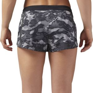 Reebok CrossFit Shorts Splash Camo