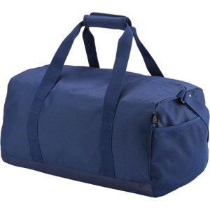 Reebok Training Duffle Bag Blue