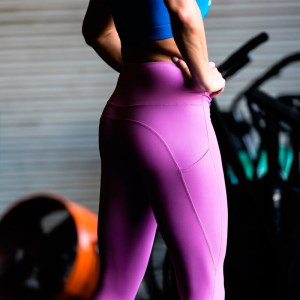 Leggings Savage Barbell BubbleGum