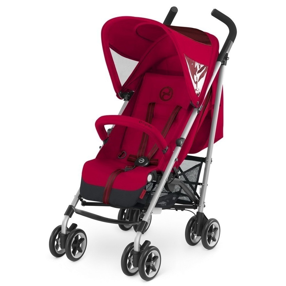 Silla de Paseo Cybex Onyx Buggy 2017 Infra Red  Disbaby