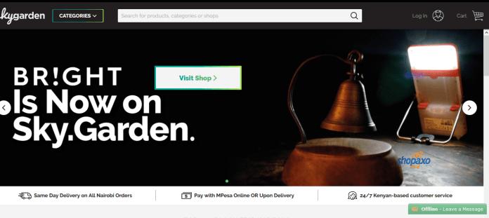 online shopping websites in Kenya 6