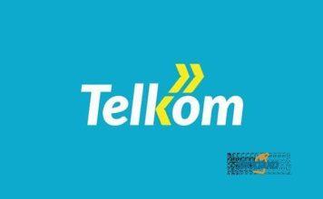 Telkom Shops in Kenya