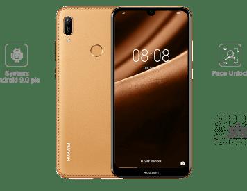 Huawei Y6 2019 Price in Kenya