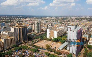 County codes in Kenya- Nairobi 047