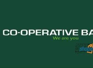Co-operative-Bank branches in Nairobi