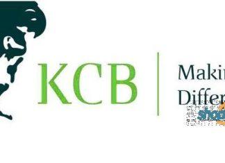 kcb bank code