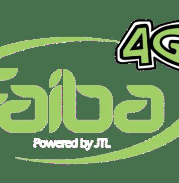 Faiba 4G Bundles