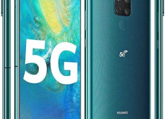 Huawei Mate 20 X Specifications and Price In Kenya