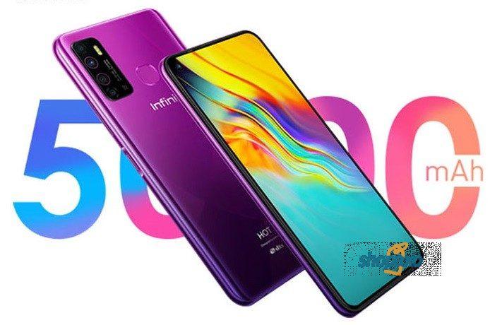 Infinix hot 9 price in Kenya