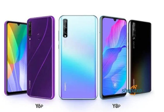 huawei y8p and y6p price in kenya